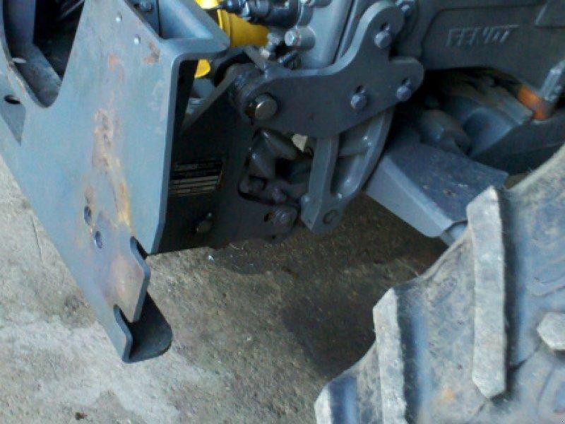 Sonstiges Traktorzubehör типа Huber Huber, Gebrauchtmaschine в Iffeldorf (Фотография 1)