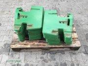 Sonstiges Traktorzubehör a típus John Deere 18 x 50 kg, Gebrauchtmaschine ekkor: Spelle