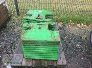 Sonstiges Traktorzubehör типа John Deere 20 x 50 kg, Gebrauchtmaschine в Spelle