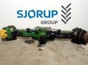 John Deere 3420 Foraksel / Front Axle Прочие комплектующие для тракторов