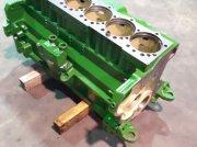 John Deere 6081 motor blok Прочие комплектующие для тракторов