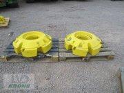 John Deere 625 kg innen Sonstiges Traktorzubehör