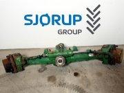 John Deere 6300 Foraksel / Front Axle Ostatní příslušenství traktoru