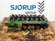 John Deere 6430  Premium Topstykke / Cylinder Head Прочие комплектующие для тракторов