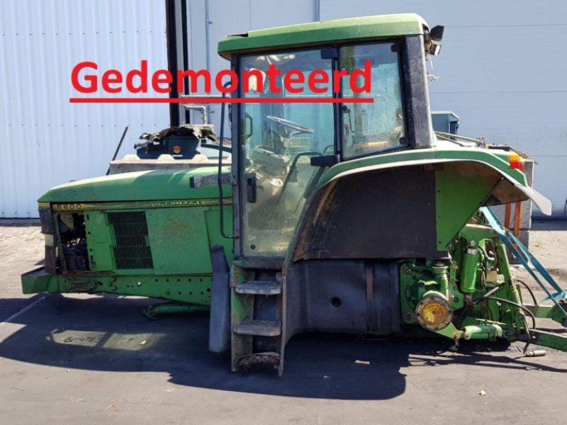 Sonstiges Traktorzubehör типа John Deere 6600, Gebrauchtmaschine в Tiel (Фотография 1)