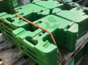 John Deere Frontgewicht 40 kg Прочие комплектующие для тракторов