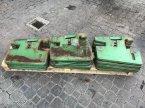 Sonstiges Traktorzubehör des Typs John Deere Frontgewichte 50kg v Steinau