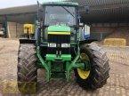 Sonstiges Traktorzubehör des Typs John Deere Fronthydraulik +Frontzapfwelle passend für John Deere 6810 in Steinau-Rebsdorf