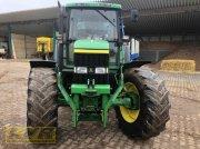 John Deere Fronthydraulik +Frontzapfwelle passend für John Deere 6810 Прочие комплектующие для тракторов