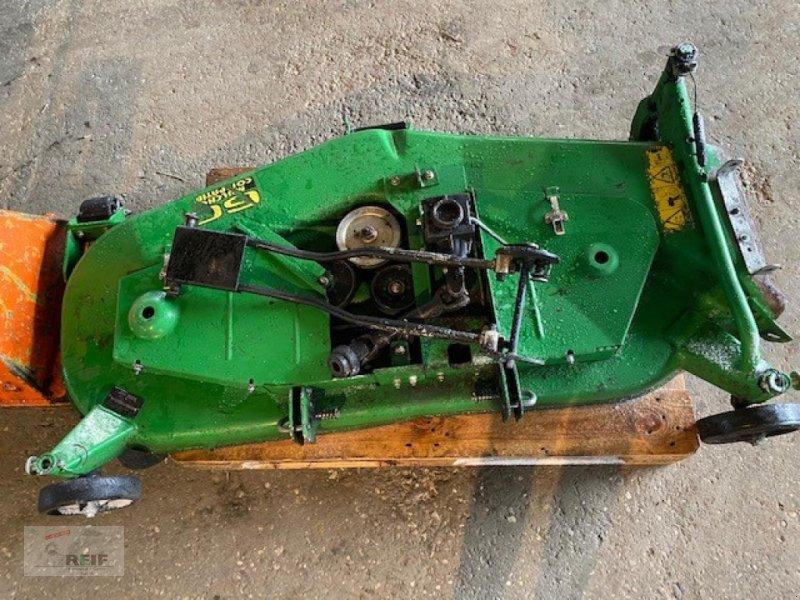 Sonstiges Traktorzubehör типа John Deere JD Mähwerk 1,53m, Gebrauchtmaschine в Landshut (Фотография 1)