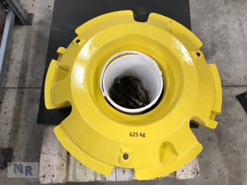 Sonstiges Traktorzubehör des Typs John Deere Radgewichte 72kg/205kg/625kg, Gebrauchtmaschine in Greven (Bild 5)