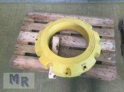 John Deere Radgewichte bis 625kg Diverse accesorii pentru tractoare