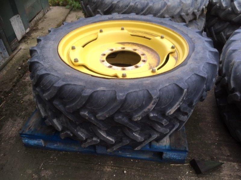 Sonstiges Traktorzubehör des Typs John Deere Row Crops, Gebrauchtmaschine in Spilsby (Bild 1)