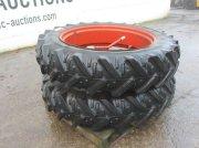 Kleber Set Dubbellucht Banden 12.4x38 Ostatní příslušenství traktoru