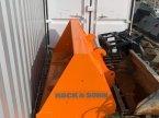 Sonstiges Traktorzubehör des Typs Kock & Sohn SCHWERGUTSCHAUFEL in Borken