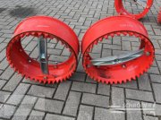 Sonstiges Traktorzubehör des Typs Kock Zwillingsverschluss, Gebrauchtmaschine in Twistringen