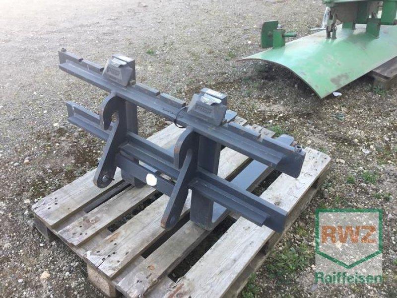 Sonstiges Traktorzubehör des Typs Kramer Palettengabel, Gebrauchtmaschine in Kruft (Bild 6)
