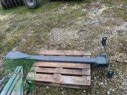 Kreuter Adapterrahmen für Fendt 700 Sonstiges Traktorzubehör