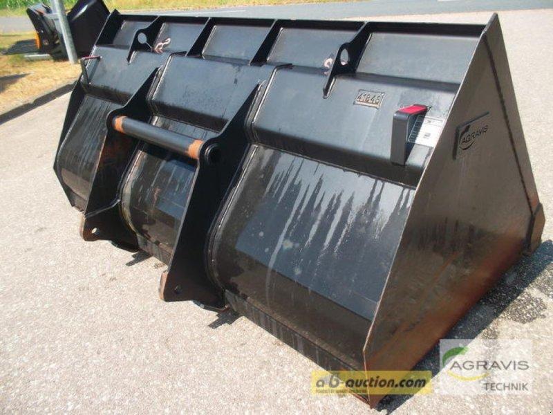 Sonstiges Traktorzubehör типа LSB LEICHTGUTSCHAUFEL, Gebrauchtmaschine в Gyhum-Nartum (Фотография 11)