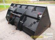 Sonstiges Traktorzubehör типа LSB LEICHTGUTSCHAUFEL, Gebrauchtmaschine в Gyhum-Nartum