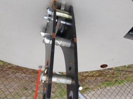 Sonstiges Traktorzubehör des Typs Mailleux Multimass 1500, Gebrauchtmaschine in Itterbeck (Bild 5)
