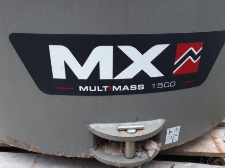 Sonstiges Traktorzubehör des Typs Mailleux Multimass 1500, Gebrauchtmaschine in Itterbeck (Bild 1)