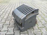 Sonstiges Traktorzubehör des Typs Massey Ferguson 1x Satz Frontgewichte 10x40 kg, Gebrauchtmaschine in Wildeshausen
