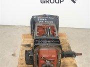 Massey Ferguson 4225 Gearkasse / Gearbox Ostatní příslušenství traktoru
