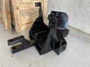Massey Ferguson 5455 TRÆKBOM OG OPHÆNG! Прочие комплектующие для тракторов