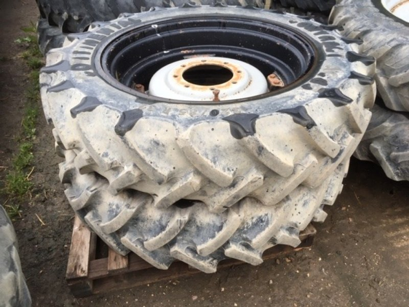 Sonstiges Traktorzubehör des Typs Massey Ferguson Row Crops, Gebrauchtmaschine in Spilsby (Bild 1)