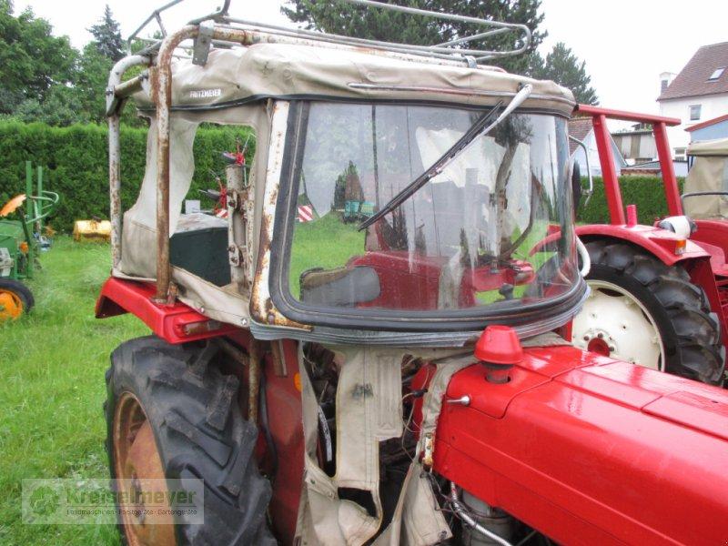 Sonstiges Traktorzubehör des Typs Massey Ferguson Verdeck für MF 133, Gebrauchtmaschine in Feuchtwangen (Bild 1)