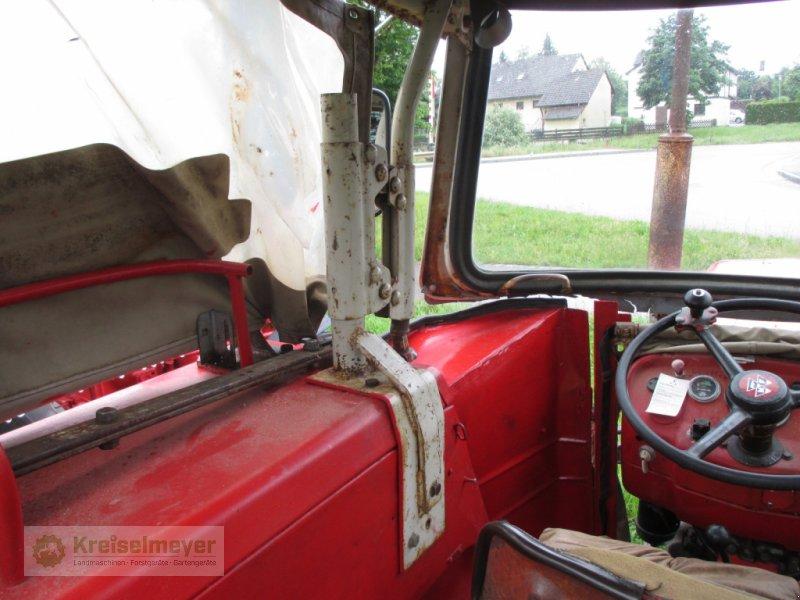 Sonstiges Traktorzubehör des Typs Massey Ferguson Verdeck für MF 133, Gebrauchtmaschine in Feuchtwangen (Bild 3)