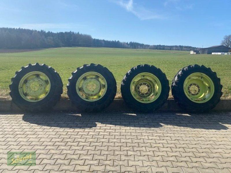 Sonstiges Traktorzubehör типа Mercedes-Benz Räder MB-Trac, Gebrauchtmaschine в Breitenbrunn (Фотография 1)