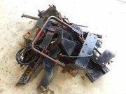 Sonstiges Traktorzubehör a típus MFMassey 560 FL KONSOLEN UND SCHUTZ, Gebrauchtmaschine ekkor: Neuenkirchen-Vörden