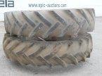 Sonstiges Traktorzubehör a típus Michelin 13.6-36 Molcon Dubbelucht ekkor: Leende