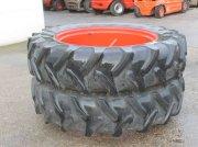 Michelin 14.9 R38 Dubbel lucht set Ostatní příslušenství traktoru