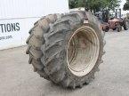 Sonstiges Traktorzubehör a típus Michelin 16.9-38 Dubbellucht ekkor: Leende