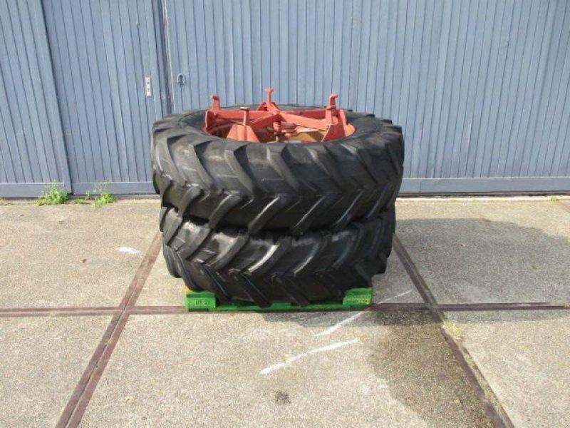 Sonstiges Traktorzubehör типа Michelin 18.4R38 Agribib l Molcon, Gebrauchtmaschine в Easterein (Фотография 1)