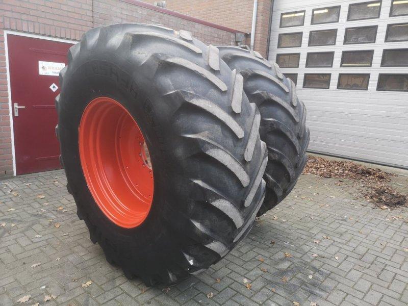 Sonstiges Traktorzubehör типа Michelin Axiobib IF 710/85-38, Gebrauchtmaschine в Almen (Фотография 1)