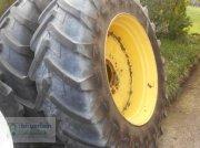 Sonstiges Traktorzubehör a típus Michelin Michelin, Gebrauchtmaschine ekkor: Buch am Wald