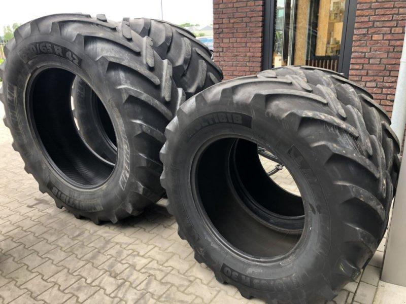 Sonstiges Traktorzubehör типа Michelin Multibib 42 en 30 inch, Gebrauchtmaschine в Beek en Donk (Фотография 1)