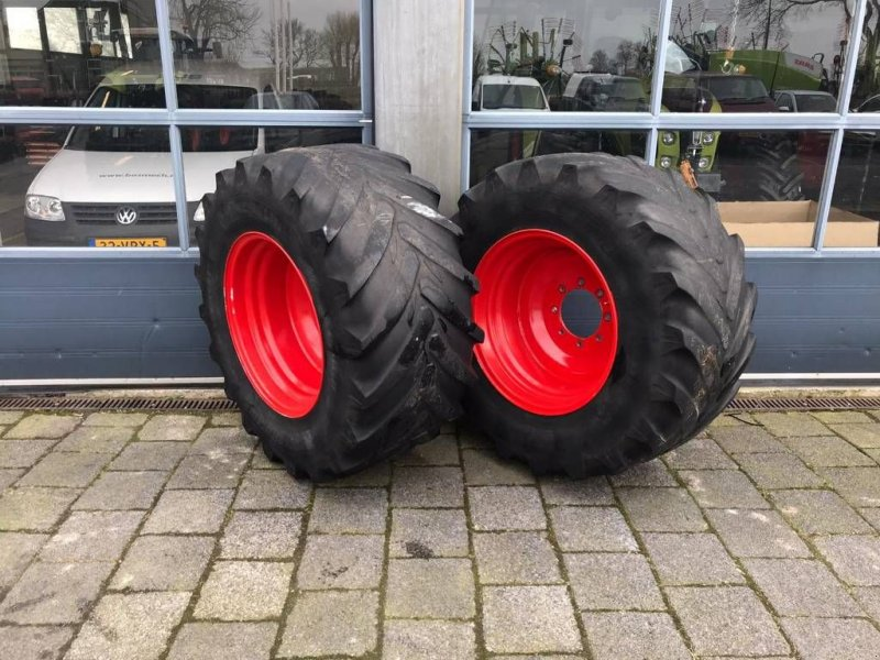 Sonstiges Traktorzubehör типа Michelin XeoBIB VF 600/60R28, Gebrauchtmaschine в Easterein (Фотография 1)