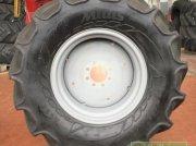 Sonstiges Traktorzubehör des Typs Mitas 420/65R20 + 540/65R28, Gebrauchtmaschine in Bühl