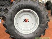 Sonstiges Traktorzubehör des Typs Mitas 420/70R24+480/70R34, Gebrauchtmaschine in Bühl