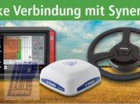 Müller LENKSYSTEM ME-DISPLAY M. VORRÜSTUNG RTK Autres équipements de tracteur