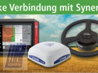 Müller LENKSYSTEM ME-DISPLAY O. VORRÜSTUNG RTK Autres équipements de tracteur