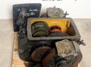 New Holland CX 880 Gearkasse / Gearbox Прочие комплектующие для тракторов