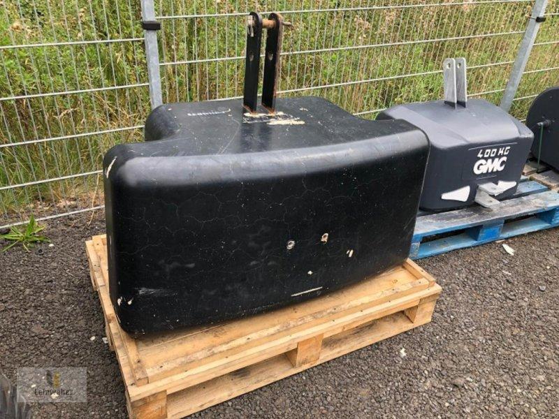 Bild New Holland Frontgewicht Eco 750