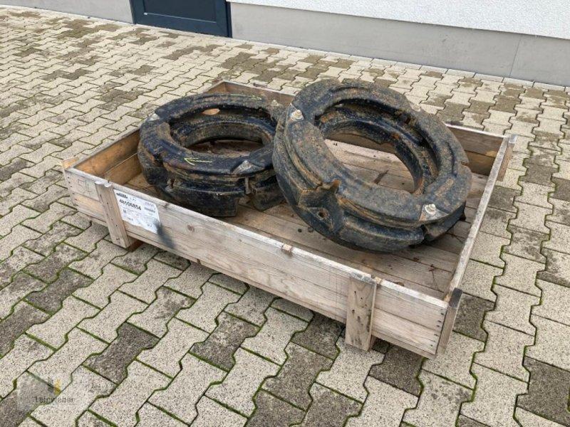 Sonstiges Traktorzubehör des Typs New Holland Radgewichte 250+91kg, Gebrauchtmaschine in Neuhof - Dorfborn (Bild 1)