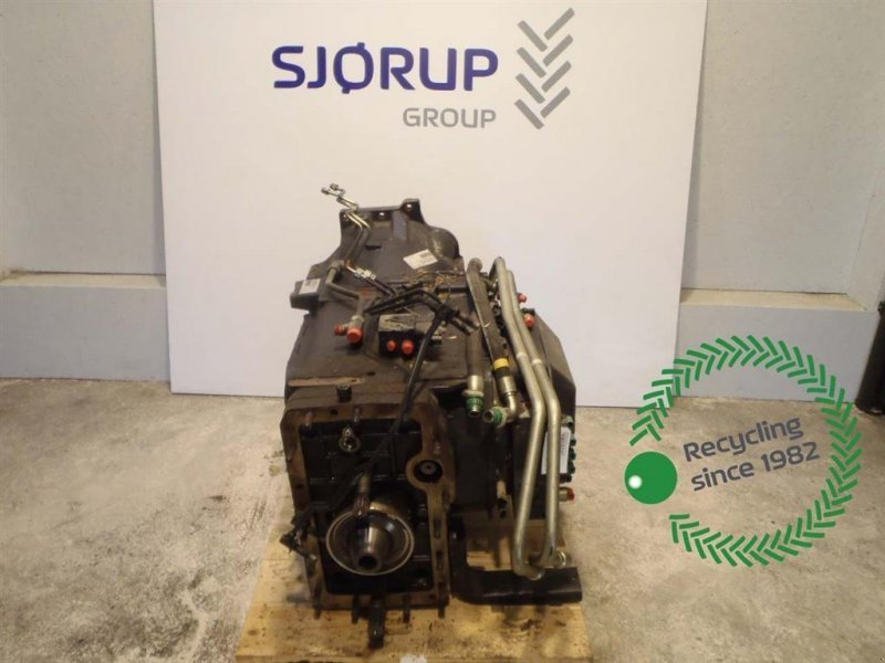 Sonstiges Traktorzubehör a típus New Holland T7060 Gearkasse / Transmission, Gebrauchtmaschine ekkor: Viborg (Kép 1)